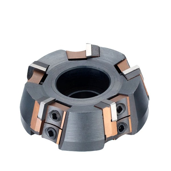 FP Face Milling Cutters Powerful Face Mill For CNC Machine With Insert_副本